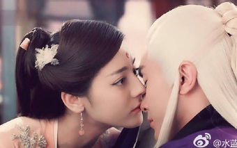 """Cặp đôi Đông Hoa và Phượng Cửu của """"Tam Sinh Tam Thế"""" liệu có cái kết viên mãn?"""