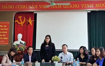 Cuộc gặp với cô hiệu phó vụ tai nạn trường Nam Trung Yên
