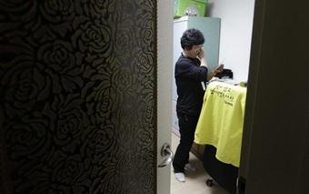 """Mẹ nạn nhân phà Sewol: """"Điều duy nhất tôi muốn là đưa con tôi về nhà"""""""