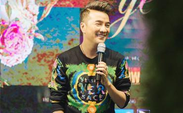 Clip: Đàm Vĩnh Hưng hát