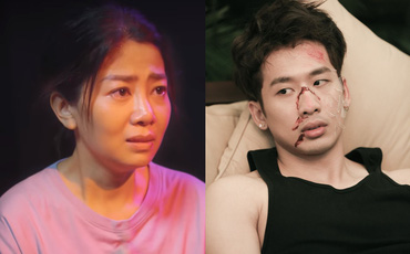 Mai Phương bất ngờ tái xuất trong web drama