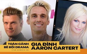 Drama sốc nhất Hollywood của gia đình Nick (Backstreet Boys): Em trai dọa giết vợ, anh trai ấu dâm, chị gái cưỡng hiếp?