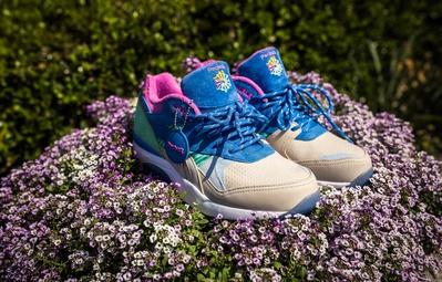 Đón nắng rực rỡ với bộ sưu tập sneaker ra mắt trung tuần tháng 6/2016