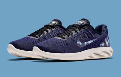 Chưa mua cũng nên ngắm thử những mẫu giày mới phát hành cuối tháng 8/2016