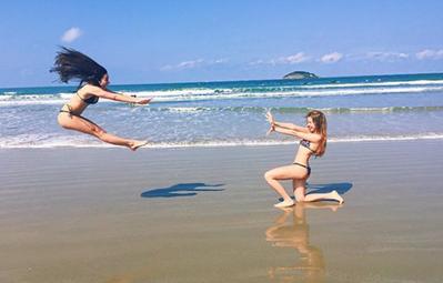 22 ý tưởng chụp ảnh sống ảo cực chất mà không cần phải photoshop