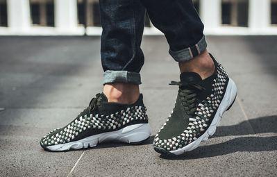 Tung tăng chơi hè với bộ sưu tập sneaker ra mắt tháng 7/2017