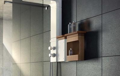 15 phòng tắm với phong cách tối giản mà vẫn cuốn hút