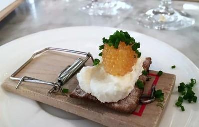 18 kiểu bày biện đồ ăn theo phong cách sáng tạo nhất thế giới