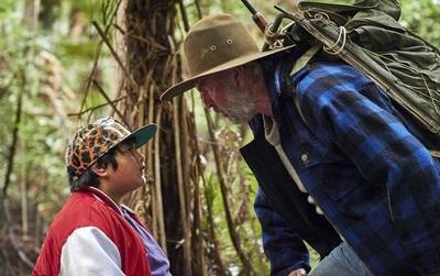 """Hunt For The Wilderpeople - Phiên bản điện ảnh đầy hoang dã của """"Up"""""""