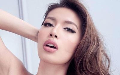 Đây là bằng chứng hé lộ Minh Tú đại diện Việt Nam thi Next Top Châu Á?