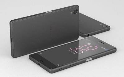 """Đón xuân cùng Sony Xperia – Trúng smart TV 75"""""""