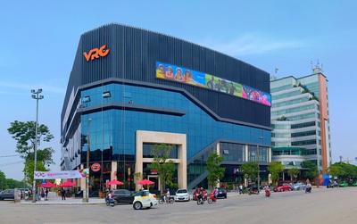 Mường Thanh đưa vào hoạt động trung tâm giải trí lớn nhất thành phố Vinh – VRC