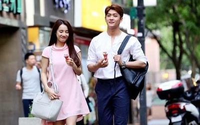Nhã Phương bất ngờ về chung một nhà cùng Kang Tae Oh