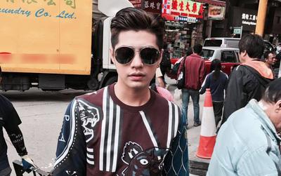 Noo Phước Thịnh hào hứng tiết lộ sẽ xuất hiện trên thảm đỏ MAMA tại Hồng Kông