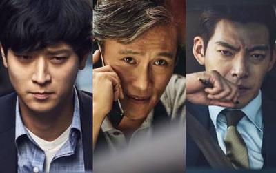 Điện ảnh Hàn tháng 12: Sân khấu của Kim Woo Bin và Kang Dong Won?