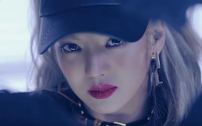 Thành viên ít nổi nhất SNSD ra mắt MV solo sexy