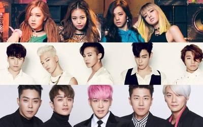 """Không cần MAMA, đại hội âm nhạc SBS cuối năm sẽ """"ngập"""" gà YG"""