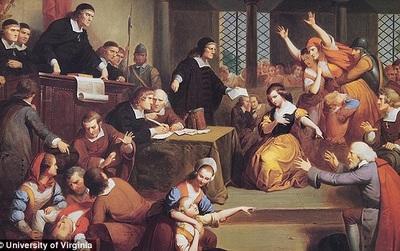 """Ma túy """"tem"""" là nguyên nhân khiến nhiều phù thủy chịu chết thời xưa?"""