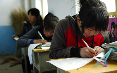 Đọc xong 4 câu hỏi này bạn sẽ hiểu tại sao đề thi Gaokao của Trung Quốc luôn được đánh giá khó nhất thế giới