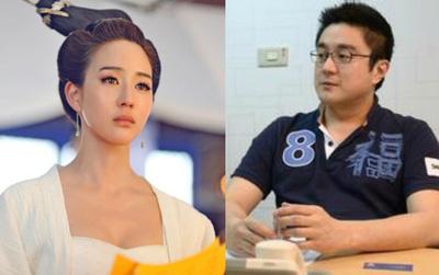 """""""Từ Hiền Phi"""" Trương Quân Ninh xác nhận chia tay CEO giàu có"""