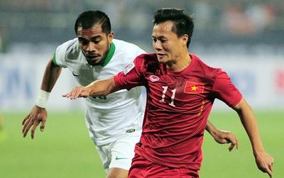 Tiền vệ Thành Lương chia tay đội tuyển Việt Nam