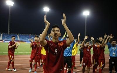 Video trực tiếp U19 Việt Nam vs U19 Nhật Bản