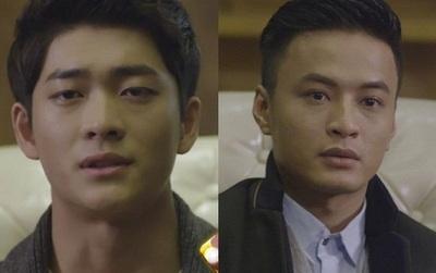 """Ba tình địch trong """"Tuổi Thanh Xuân 2"""": Kang Tae Oh, Hồng Đăng, Mạnh Trường bị chế clip cực hài"""