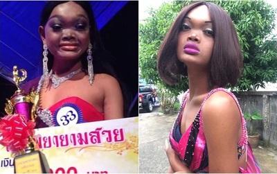 Cô gái Thái Lan từng bị chế giễu như Happy Polla giờ ra sao?