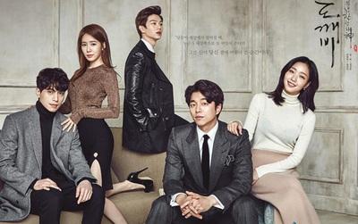 6 phim Hàn lên sóng cuối năm: Cứ toàn trai xinh gái đẹp thế này, làm sao chịu nổi?
