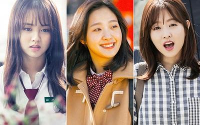 7 nhân vật có con mắt thứ ba - nhìn thấy ma của màn ảnh nhỏ xứ Hàn