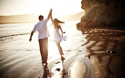Tình yêu sẽ đến vào một ngày không báo trước