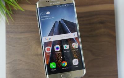 """Samsung Galaxy S8 sẽ đẹp và chất """"ăn đứt"""" iPhone 8"""