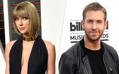 """Calvin tung MV """"My Way"""" và có thể sẽ tiếp tục hợp tác với Taylor Swift"""