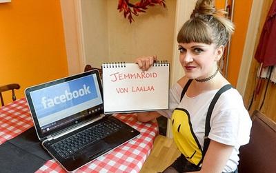 """Tuyển tập các thánh nhọ dùng tên thật cũng bị Facebook cho """"ra đảo"""""""