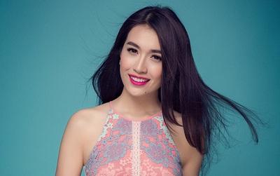 Lệ Hằng chính thức được cấp phép, trở thành đại diện Việt Nam chinh chiến tại Miss Universe 2016