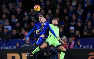 0h30 TRỰC TIẾP Leicester City - Man City: Khách có 3 điểm, chủ nhà tiếp tục lún sâu