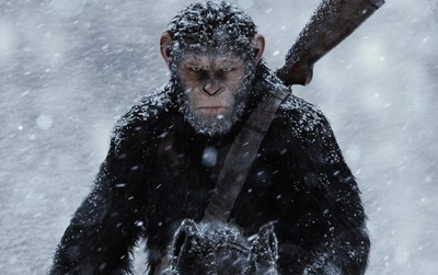 """Trailer của """"War for the Planet of the Apes"""" hé lộ cuộc chiến """"một mất một còn"""" giữa người và vượn"""