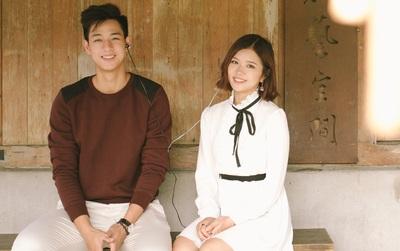 """[Vừa ra mắt] Suni Hạ Linh """"cảm nắng"""" hot boy cầu lông trong MV đẹp long lanh quay tại Đài Loan"""