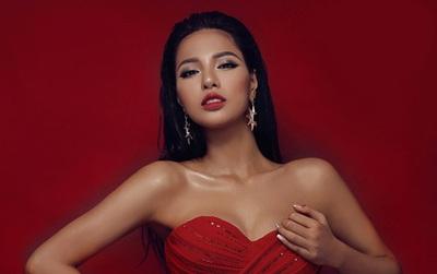 Khả Trang được Global Beauties bình chọn là người đẹp châu Á gợi cảm nhất