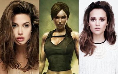 Angelina Jolie và Alicia Vikander: Ai mới là nàng Lara Croft hoàn hảo?