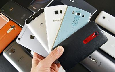 6 thiết lập cần biết khi mới tậu smartphone về
