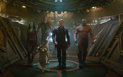 Choáng váng với doanh thu gần 11 tỉ đô sau 14 phim của Marvel