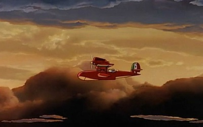 Nhìn cảnh mà đoán xem đây là 8 phim hoạt hình nào của Ghibli