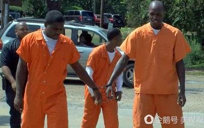 Mỹ: Khó hiểu với 4 tù nhân sau khi vượt ngục thành công lại lén lút quay trở về phòng giam