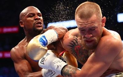 Mayweather không đấm gục McGregor vì sợ đối thủ vỡ não