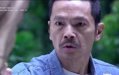 """""""Người phán xử"""" 37: Lương Bổng thoát chết ngoạn mục nhưng lại bị đọc trộm nhật kí"""