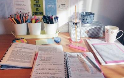 6 điều không thể bỏ qua để khởi động năm học mới hiệu quả