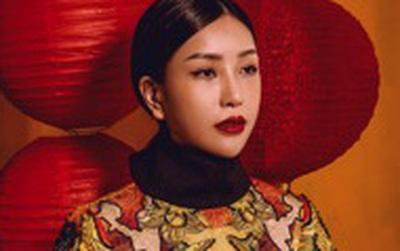 5 sắc thái ấn tượng từ BST thời trang chào xuân Đinh Dậu