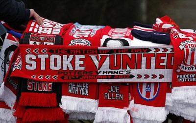 TRỰC TIẾP (Hiệp 1) Stoke - Man Utd: Cơ hội bứt phá