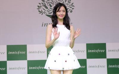 Toàn cảnh sự kiện innisfree Festa gặp Yoona
